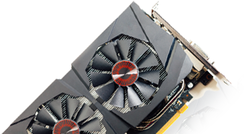 sell graphics card